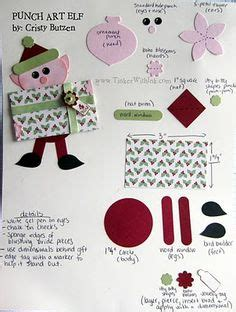 punch  card images card making homemade