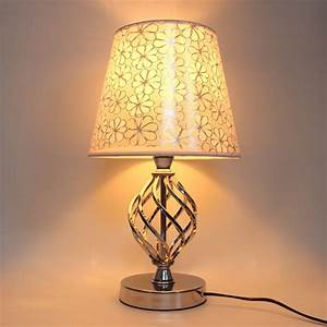 Modern, Style, Decoration, Table, Lamp, Bedside, Bedroom, Table, Light, Ac, 110v, 220v, Creative, Personality