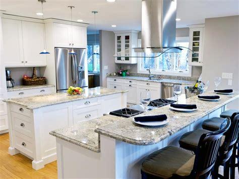 design  contemporary kitchen hgtv