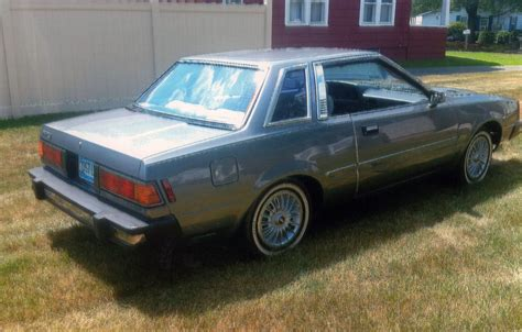1981 Datsun 200sx by 1981 Datsun 200sx For Sale In Plantsville Connecticut