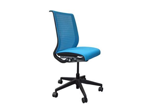 fauteuil de bureau occasion siège steelcase think occasion modèle d 39 exposition