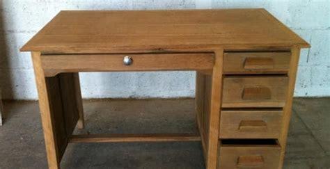 repeindre bureau bois peindre un bureau meilleures images d 39 inspiration pour