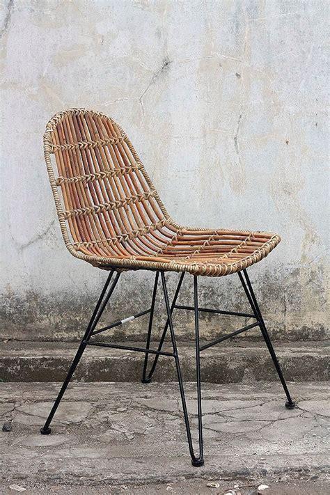 Esszimmer Le Rattan by Sit Rattan Stuhl 187 Vintage 171 Im 2er Set Trong 2018 B 224 N