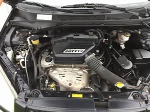 2003 Toyota Rav4 - Pictures