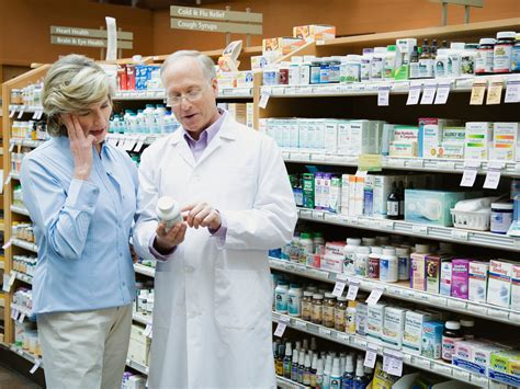 read  labels   counter drugs responsible