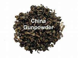 China Gunpowder # W. 1 lb