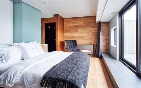 ion    hippest design hotel  reykjavik