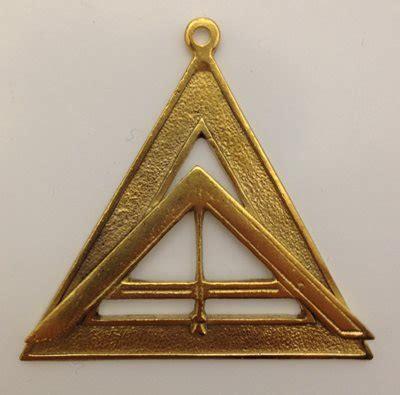 bijou mesa officier de loge scribe villard de honnecourt franc ma 231 onnerie