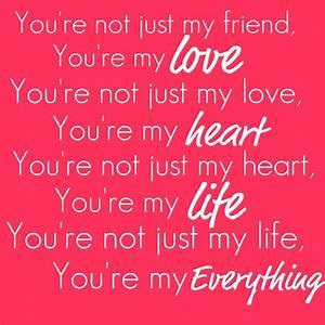Best Love Quote... Love Quotes