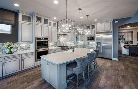 top 10 kitchen appliance trends 2017 ward log homes