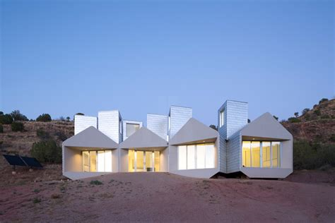 Mos Architects Develops Modular Element House For Offthe