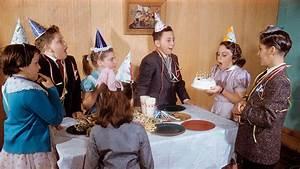 Birthday Parties: An Introvert's Worst Nightmare