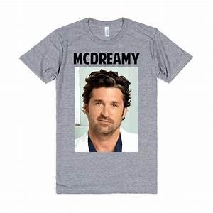McDreamy Grey&#... Mcdreamy Love Quotes