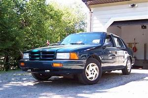 Themapper1 1993 Dodge Spirit Specs  Photos  Modification