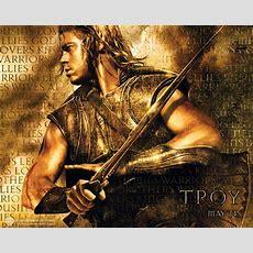 Achilles(troy)  Vs Battles Wiki