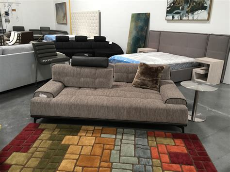 showroom las vegas furniture store modern home