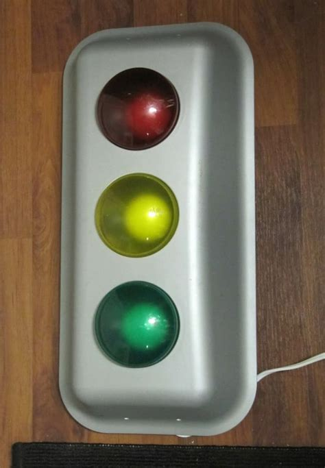 traffic light decorations for the garage kitchen or bedroom oh my