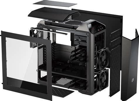 cooler master case fan cooler master mastercase maker 5
