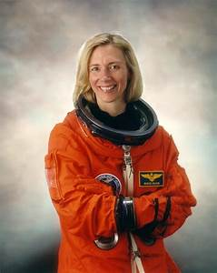Every US Female Astronaut That's Been To Space. | Action A ...
