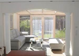 Säulen Fürs Wohnzimmer : s ulen im innenraum ~ Sanjose-hotels-ca.com Haus und Dekorationen
