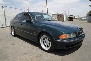 Buy Used 1997 Bmw 540i Manual 8 Cylinder No Reserve In