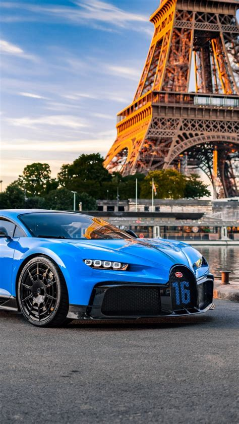 Just like the 2019 la voiture noire the 2020 centodieci is a significant (.) the centodieci is the fifth official variant of the bugatti chiron. Bugatti Chiron Pur Sport 4K Wallpaper, 2020, Paris, 5K, 8K, Cars, #1205