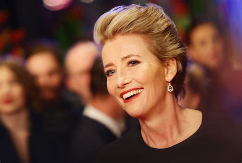 Emma Thompson backs the In campaign: 'Britain is a cake filled misery laden grey old island