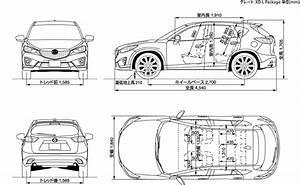 Dimension Mazda 3 : mazda cx 5 ~ Maxctalentgroup.com Avis de Voitures