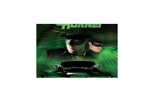 The green hornet logo vector (. Cdr) free download.