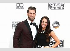Bryce Harper Finally Gets Married in San Diego « CBS DC