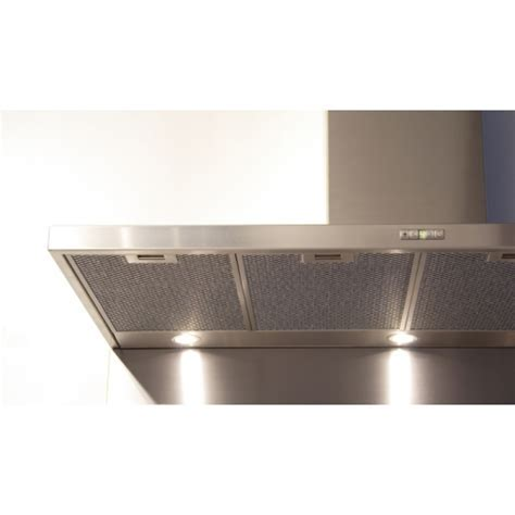 ABK PSX Wall Mounted Extractor PSXWM Cooker Hoods Chimney