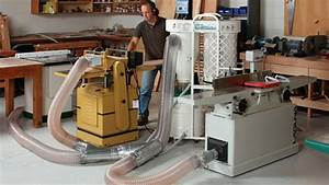 Dust Collection Systems - FineWoodworking