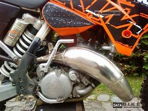 2005 Ktm New 125 Engine Exc New    Tuv