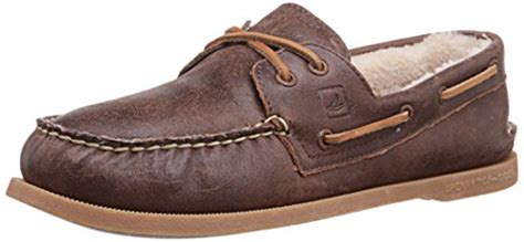 Xw Boat Shoes by Sperry Top Sider S A O 2 Eye Boat Shoe 11 5 Xw