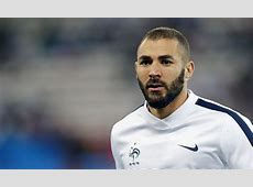 Football Deschamps lashes out at 'pitiful' Benzema