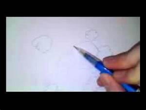 Comment Dessiner La Mer : comment dessiner un coucher de soleil youtube ~ Dallasstarsshop.com Idées de Décoration