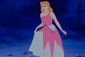 Ode to the Fairy Godmother Scene | Oh My Disney | Awww