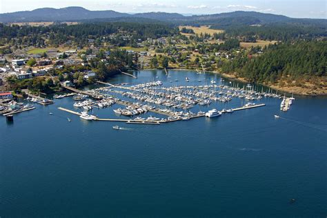 cfcf phone number port of friday harbor marina in friday harbor wa united