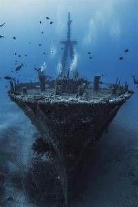 33 Incredible Wreck Dives That Will Give You Goosebumps ...  Wreck