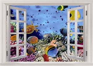 New Pre Pasted Wall Mural Wallcovering Photo Wall Decor 3d ...