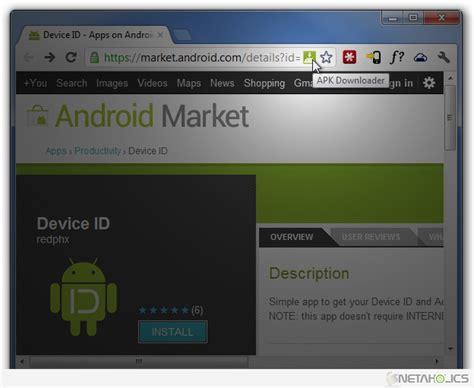 Cara Download Aplikasi Android Market / Play Store Melalui Pc
