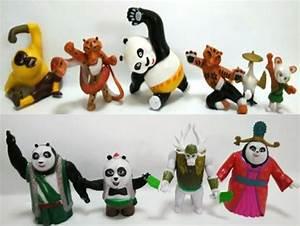 Kung Fu Figuren : kung fu panda toy figures ~ Sanjose-hotels-ca.com Haus und Dekorationen