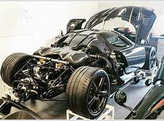 Koenigsegg to keep crashed Agera RS as demo model, build