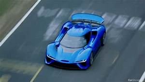 Nextev Nio Ep9 : news here s the 1 014kw nio ep9 supercar scorching the nurburgring ~ Medecine-chirurgie-esthetiques.com Avis de Voitures