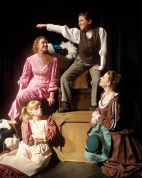 Little Women Broadway Musical