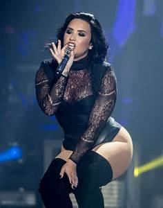 Demi Lovato - 'Honda Civic Tour: Future Now' in Camden New ...