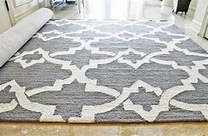 AM Dolce Vita: In the Mail Today: New Rug