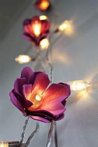 wonderful diy egg flower lights