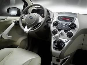 Ford Ka Interieur : ford ka interior image 61 ~ Maxctalentgroup.com Avis de Voitures