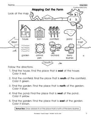 image result for math 7 family worksheets geography